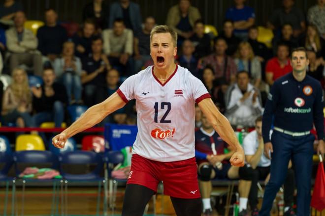 Latvijas izlase augustā aizvadīs piecas pārbaudes spēles ar Portugāli un Zviedriju
