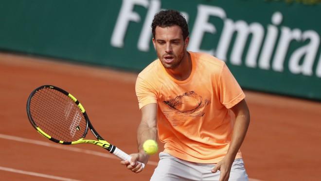 Tīmam mačs pret bezbailīgo Čekinato, Nadals spēkosies ar Del Potro