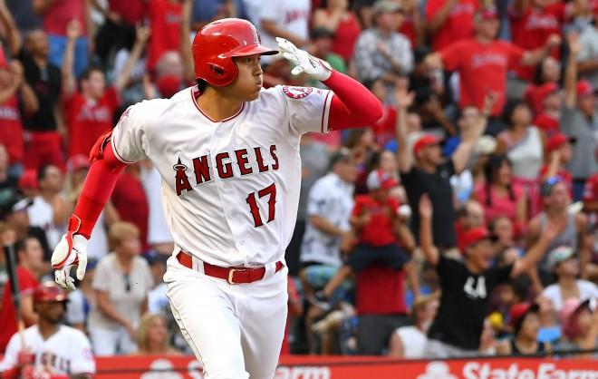 """Otani nodrošina """"Angels"""" uzvaru Losandželosas duelī"""