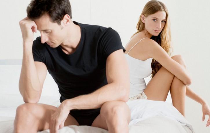 Kas jāzina katrai sievietei par vīrieti. Lietas, kuras vīrieti atvaira no seksa (9. daļa)