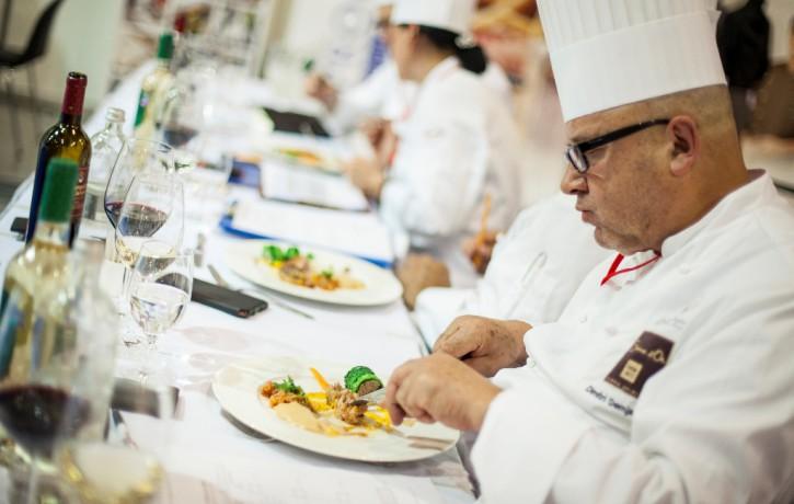 Ķīpsalā noskaidros 2017. gada Latvijas labāko pavāru!