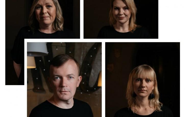 Atklāti rakstnieki, kuri pārstāvēs Latviju 2018. gada Londonas grāmatu tirgū