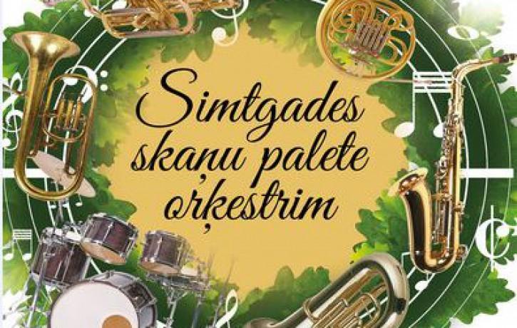 """Daugavpilī rīkos koncertu ciklu """"Simtgades skaņu palete orķestrim"""""""