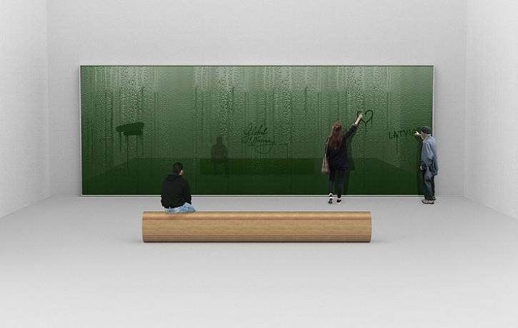Artūrs Analts pārstāvēs Latviju Londonas Dizaina biennālē 2018
