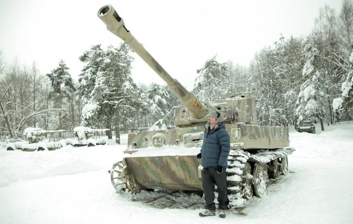 Neticamas padomju militārās izstrādnes, kas neieraudzīja dienas gaismu