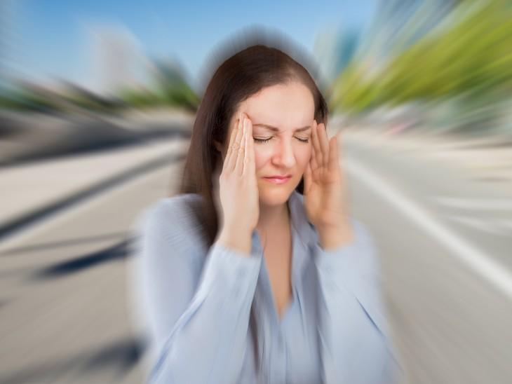Efektīvākā metode pret galvassāpēm