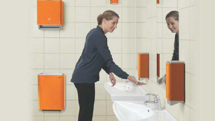 Kā panākt nevainojamu higiēnas līmeni labierīcībās?