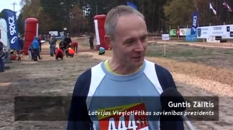 Guntis Zālītis Foto: carnikava.lv