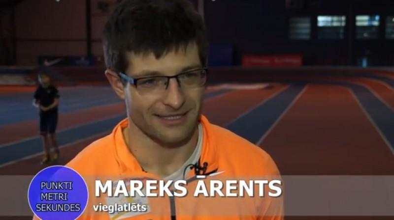Mareks Ārents