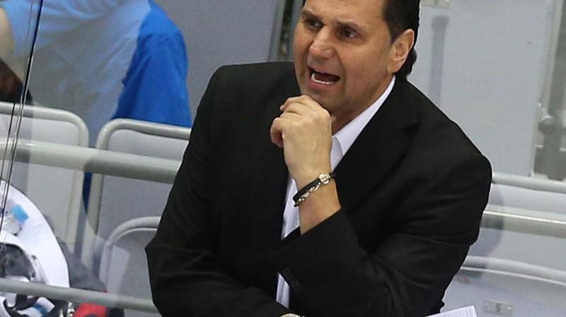 Vladimirs Rūžička Foto: ITAR-TASS/Scanpix