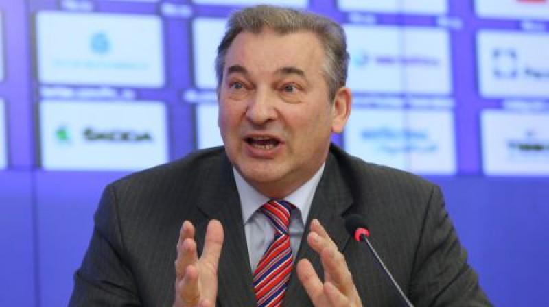 Vladislavs Tretjaks Foto: ITAR-TASS/Scanpix