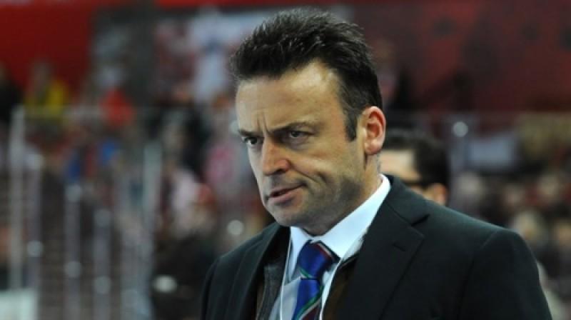 Štefans Mairs Foto: IIHF.com
