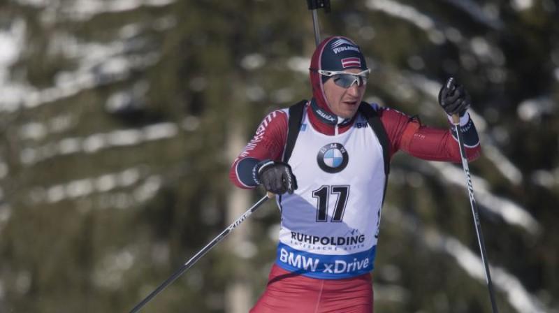 Andrejs Rastorgujevs. Foto: EPA/Scanpix
