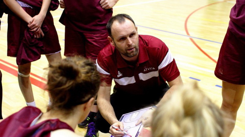 Matīss Graudiņš. Foto: Siim Semiskar, basket.ee