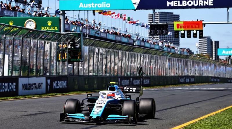 Foto: ROKiT Williams Racing