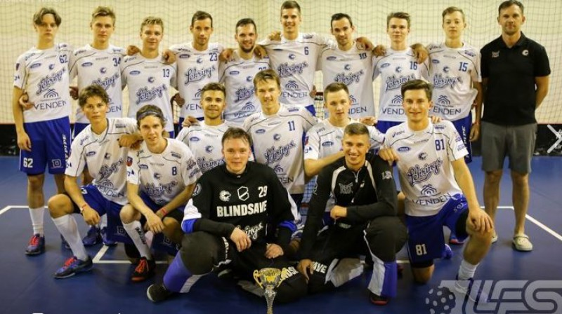 """Lekrings""