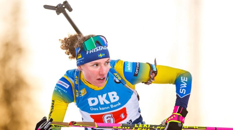 Hanna Ēberja. Foto: Imago images/Scanpix