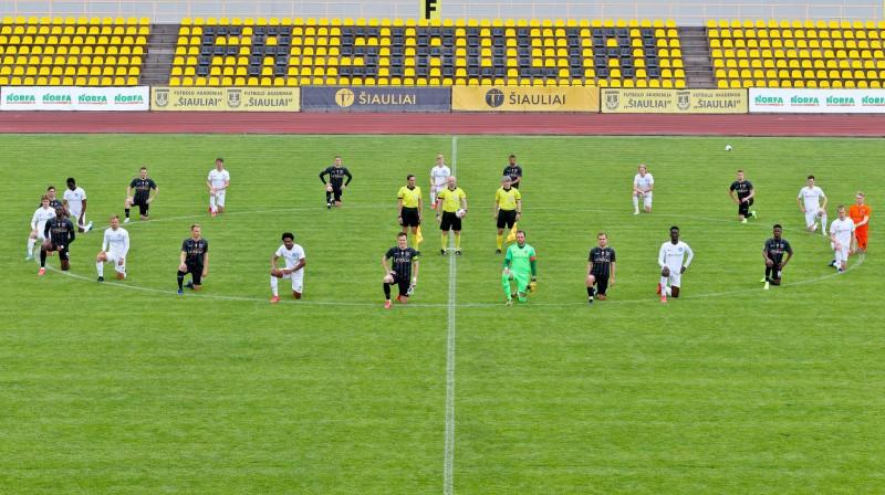 Foto: Valmiera FC, FK RFS