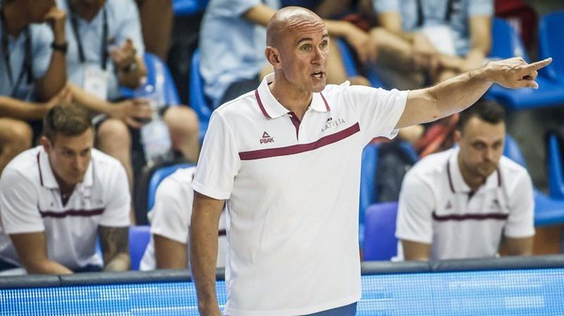 Agris Galvanovskis. Foto: basket.lv