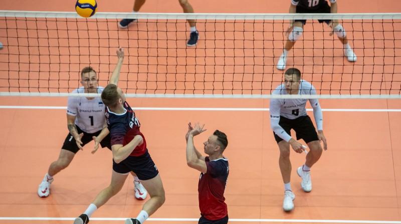 Foto: volley.ee