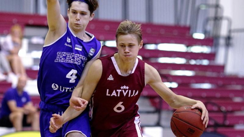 Andrejs Meiers. Foto: Basket.ee