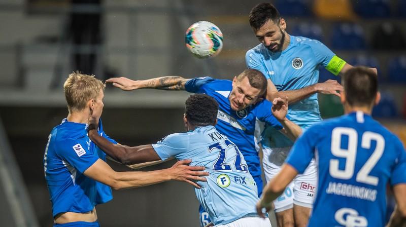 Foto: Zigismunds Zālamans, Riga FC