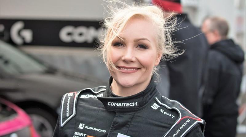 Emma Kimilainena. Foto: electricgt.co