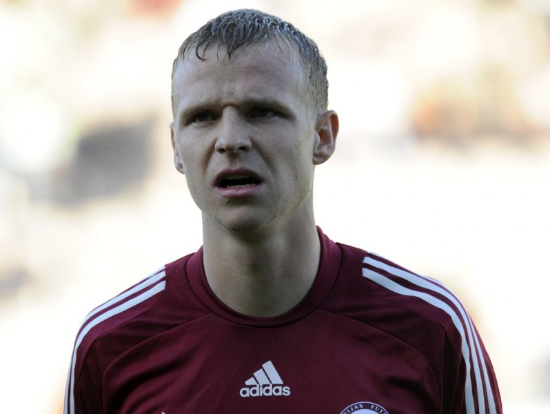 "Ivanovs debitē ar uzvaru pret ""Galatasaray"""