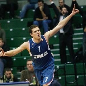 Bogdanovičs – ULEB Eirolīgas nedēļas MVP