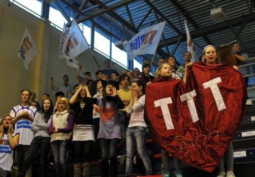 """""""TTT Rīga"""" saņem piedāvājumu startēt Krievijas Superlīgā"""