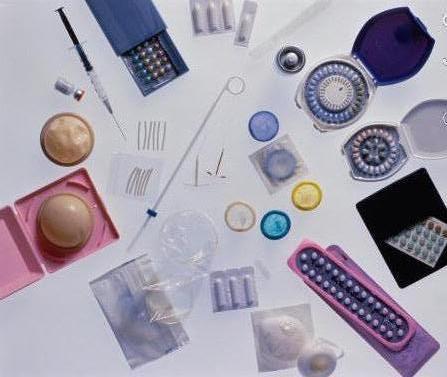 Kādu kontracepciju izvēlēties?