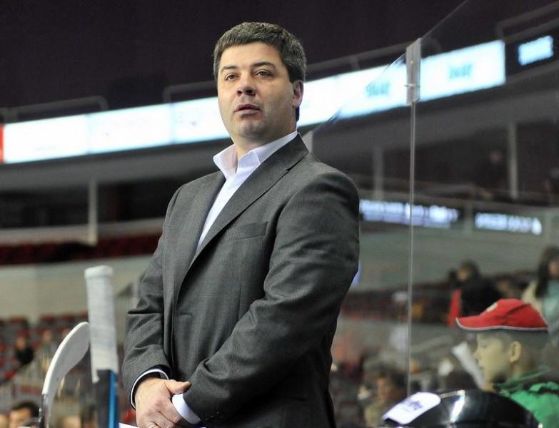Tambijevs iecelts par U-18 izlases galveno treneri