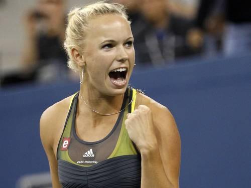 Vozņacki garantē WTA ranga līderes pozīciju