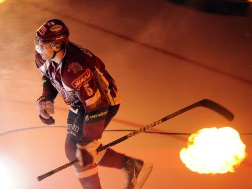 Sprukts – KHL nedēļas labākais uzbrucējs