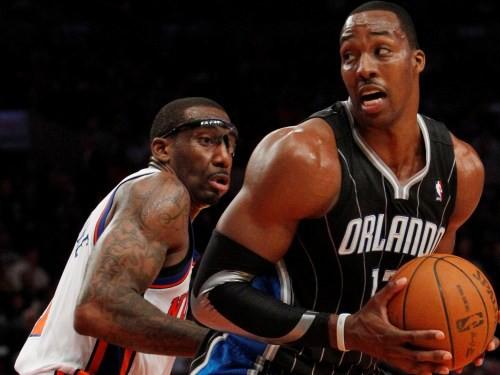 Dvaits Hovards jau sesto reizi šosezon atzīts par NBA nedēļas labāko spēlētāju