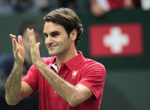 Rodžeram Federeram - 30!