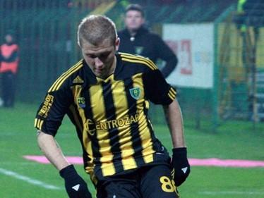 """Rakels pieteikts Polijas Ekstraklasei """"Zaglebie"""" sastāvā"""
