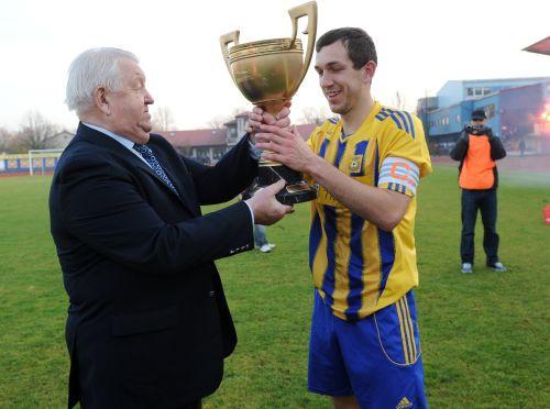 """Oļegs Laizāns: """"Aizsardzības futbols neļauj progresēt"""""""