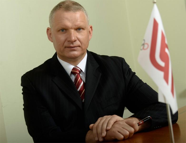 Londonā Latvijas olimpisko delegāciju atkal vadīs Tikmers