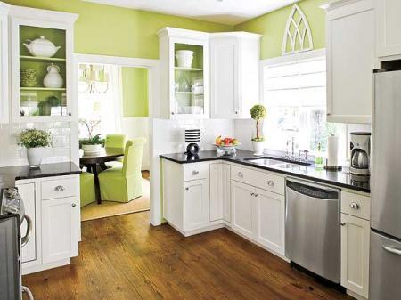 Fen šui virtuvē