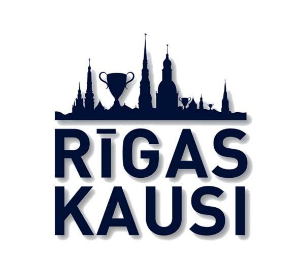"""Otrdien notiks """"Rīgas kausi"""", tiešraide internetā"""