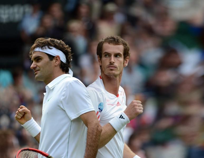 Federera ceļā uz jauniem rekordiem palicis tikai Marejs