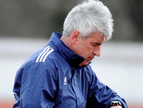 """Popkovs: """"Virslīgā trūkst spēcīgu ārzemju treneru"""""""