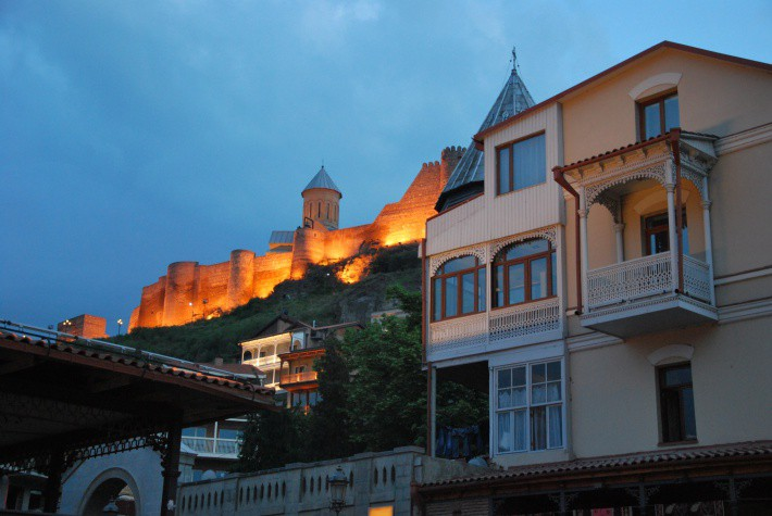 Burvīgā zeme Gruzija – Tbilisi, Kahetija un Kazbegi