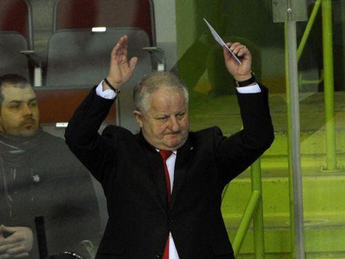 """Šuplers par Latvijas hokejistiem: """"Es viņiem visu iemācīju, bet viņi mani apspēlēja"""""""