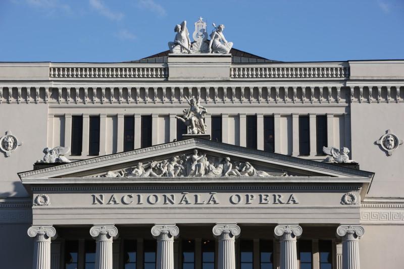 """Riharda Vāgnera meistardarbs """"Tanheizers"""" 23. maijā piedzīvos pirmizrādi Latvijas Nacionālajā operā"""
