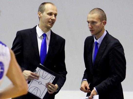 Visockis-Rubenis: ''Uzvara bija komandas kopdarbs''