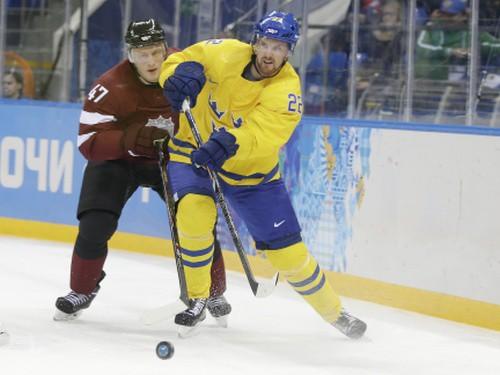 """Daniels Sedīns: """"Latvija spēles otrajā pusē izskatījās nedaudz labāk"""""""