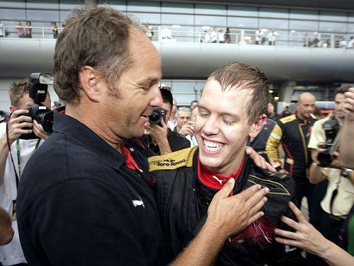 Slēpošanas negadījumā cietis bijušais F1 pilots Gerhards Bergers