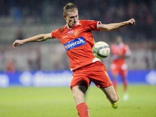 """Par E.Višņakovu interesējas arī """"Hamburg"""" un """"Schalke"""""""